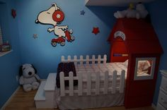 snoopy bedrooms - Google Search