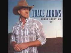 ▶ Trace Adkins, I Wish It Was You - YouTube