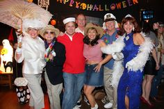 Gilligan's Island - 2009 Best Costume