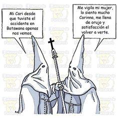Conversación de Semana Santa :P  Síguenos en Facebook: http://facebook.com/HumorDePandereta