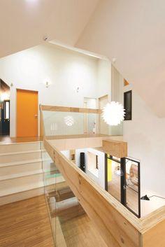 Galeria de Casa-em-T Iksan / KDDH architects - 6