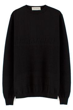 Shaun Samson Samson Sweater