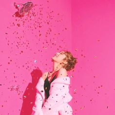 Summer Aesthetic, Kpop Aesthetic, Aesthetic Girl, Aesthetic Makeup, Best Photo Poses, Foto Pose, K Idol, Mamamoo Kpop, Pink Walls