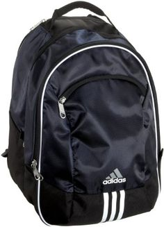 adidas 5133941 Striker Team Backpack,Collegiate Navy,One Size