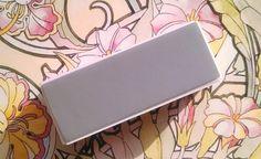 KireiKana: Ножиці для манікюру та пилочка для полірування Camill Lady