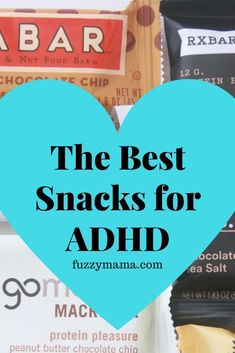 Having kids with ADHD also means that you need some great snacks to fuel their brains and keep them focused. This list, filled with high protein snacks for ADHD, serves our family with two ADHD kids really well! Adhd Odd, Adhd And Autism, Autism Diet, Adhd Help, Adhd Diet, Adhd Strategies, Adult Adhd, High Protein Snacks, Kids Health