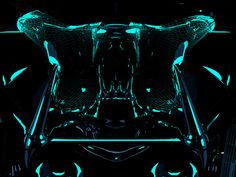 Death in motion. Goverdose v2.0 by Digimental Studio , via Behance