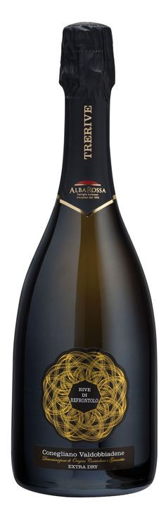 Alba Rossa Trerrive Sparkling Wine