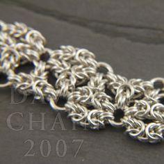 Davidchain Jewelry - Trapezoid2