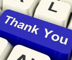 Perspectives: Gratitude ~ Gratitude is an Attitude