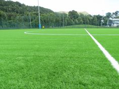 Stirling University has invested £450,000 to introduce three new sports pitches courtesy of TigerTurf and McArdle Sport-Tec Ltd.