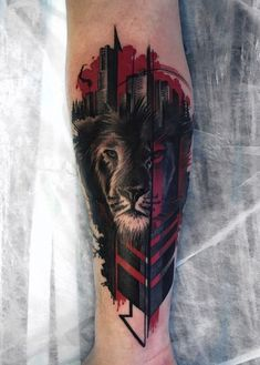 tattoo Cover Up Tattoos For Men Arm, Forearm Cover Up Tattoos, Band Tattoos For Men, Lion Forearm Tattoos, Tattoo Cover, Neck Tattoo For Guys, Forarm Tattoos, Lion Head Tattoos, Tattoo Font For Men