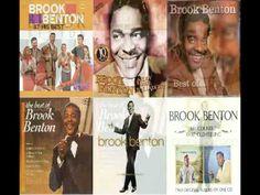 Brook Benton - Think Twice