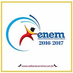 ENEM 2016/2017