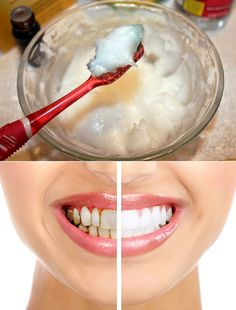 How To Make Homemade Natural Toothpaste (2)