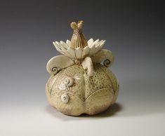 claywork by mary camin