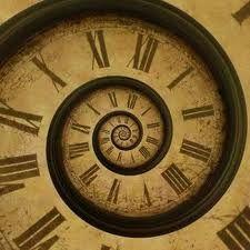 vortex time space