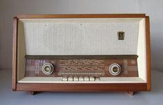 Tesla-radio