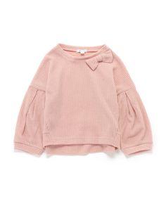 No bow black 【ZOZOTOWN】a.v.v(アー・ヴェ・ヴェ)のTシャツ/カットソー「ふんわりプルオーバー」(KJKKV-30029)を購入できます。