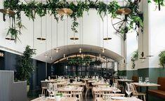 Restaurant Tour: Prado Lisbon | Rue