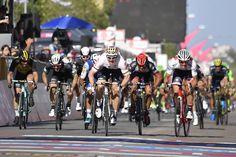 Tour d'Italie : vers un nouveau sprint ?