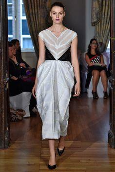 Emilio de la Morena Spring 2016 Ready-to-Wear Collection - Vogue