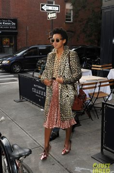 The Rules of Style by Solange Knowles | Man Repeller