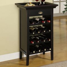 Shop a great selection of Powell Black Merlot Rub Wine Cabinet. Find new offer and Similar products for Powell Black Merlot Rub Wine Cabinet. Bread Storage, Wine Storage, New Kitchen Cabinets, Wine Cabinets, Kitchen Dining, Kitchen Island, Stackable Wine Racks, Barolo Wine, Rustic Wine Racks