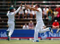Live Cricket Score of South Africa vs England, 3rd Test, Day 2...: Live Cricket… #IndiaVsAustralia2016 #AustraliaVsIndia2016 #CricketScores