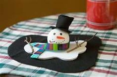 Art winter crafts for kids crafts Cheap Christmas Crafts, Easy Christmas Decorations, Holiday Crafts For Kids, Noel Christmas, Simple Christmas, Winter Christmas, 2nd Grade Christmas Crafts, Homemade Christmas, Kids Crafts