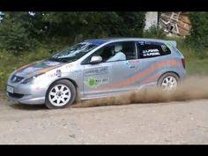 Kasari Rallysprint FWD Special 2013 Honda Civic Type-R, Nissan Sunny , F...