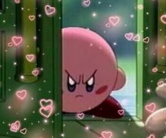 17 images about kirby reaction on We Heart It Funny Profile Pictures, Funny Reaction Pictures, Funny Pictures, Kawaii Wallpaper, Cartoon Wallpaper, Kirby Memes, Got Anime, Kirby Character, Pokemon