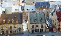 Quebec City by looseends, via Flickr