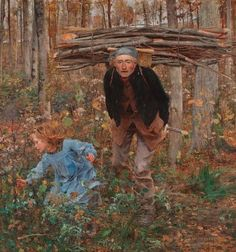 jules bastien lepage paintings - Yahoo Image Search Results