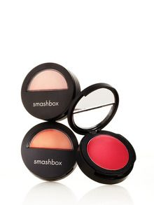 Bought these today... love.  On sale $30 for all three.  http://www.gilt.com/sale/women/smashbox-466/product/147305872-smashbox-lip-tech-trio-br-maple-nude-sangria