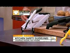 Food safety video