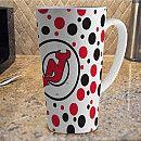 Memory Company New Jersey Devils 16oz Latte Mug - Shop.NHL.com