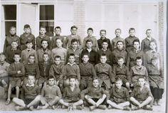 Photo de classe Date inconnue de 1954, Ecole Primaire De Garçons - Copains d'avant