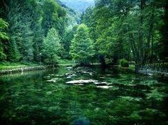 www.Bosnayagidiyoruz.com  BosnaHersek-Vrelo Bosna