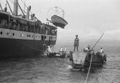 veel mensen probeerden uit Nederland te vluchten naar andere landen zoals Engeland vaak deden ze dat via boten
