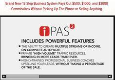 iPAS2 - http://ipas2.ninja-system.com
