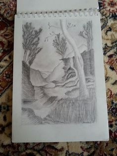 Second drawing. also inspired by tylers Art shack. My Drawings, Art Photography, Inspired, Painting, Inspiration, Fine Art Photography, Biblical Inspiration, Painting Art, Paintings