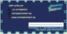 Visitekaartje Future's Past achterkant - Sam Lemlijn