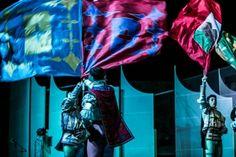 LATINA\ aise\ - Dal 27 al 31 Gennaio gli Sbandieratori dei Rioni di Cori parteciperanno all'International Chinese New Year Parade di Hong Kong, evento che celebra il capodanno cinese e l'inizio del 2017. Vi prenderanno parte una decina di gruppi prov...