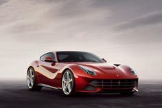 Ferrari F12 berlinetta everything you want in a car