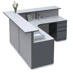 Reception Desk - Modern Office Reception Desks For Sale