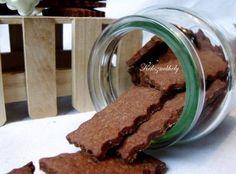 Hungarian Recipes, Waffle Iron, Crunches, Pavlova, Biscotti, Cake Cookies, Peanut Butter, Sweet Treats, Deserts
