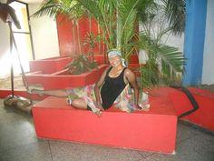 Lic. Rosy Pedron ( baile contemporáneo )