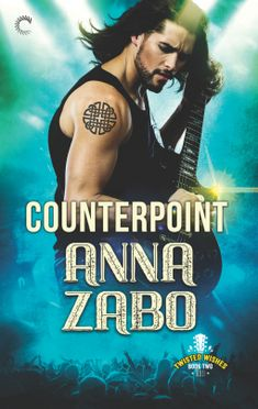 """Read """"Counterpoint"""" by Anna Zabo available from Rakuten Kobo. Twisted Wishes lead guitarist Dominic """"Domino"""" Bradley is an animal onstage. But behind his tight leather pants and skul. Got Books, Books To Read, Tight Leather Pants, True Identity, Kissing Him, Bad Boys, Rock Bands, Wish, This Book"""