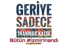 TFF 1. Lig'de şampiyonluk mücadelesi veren #Göztepe, bugün Elazığspor'la deplasmanda kritik bir maça çıkıyor.  Decamı için; http://www.goztepetv.com/2017/03/geriye-inanmak-kaldi/ #İzmirİnandı